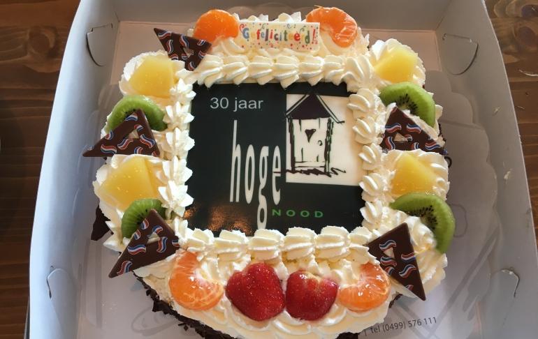 30-jarig jubileum!