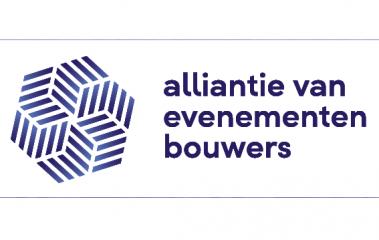 Alliantie van evenementen bouwers